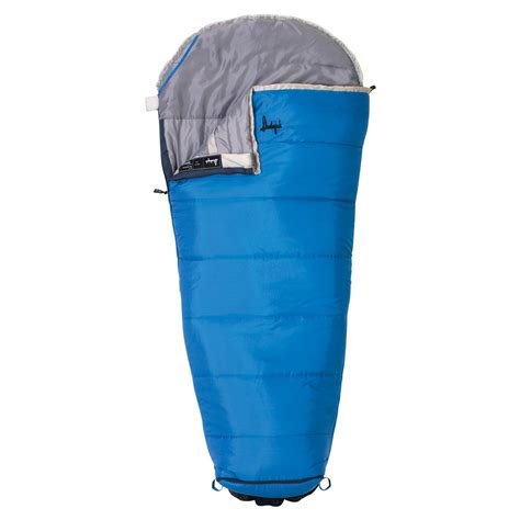 coleman adjustable comfort sleeping bag coleman adjustable comfort 30 to 70 degree adult sleeping