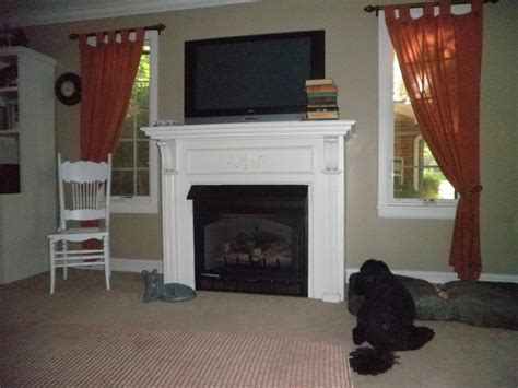 Mantels For Brick Fireplaces by Fireplaces Fireplace Mantel Kits Ideas Antique Fireplace