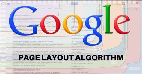 page layout update google google page layout algorithm what you need to know