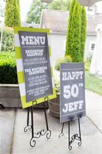 50th birthday decoration ideas 50th birthday ideas for
