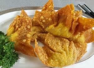 Murah Dim Sum Syomai Ayam Isi 10 Home Made resep dim sum fried crispy wonton