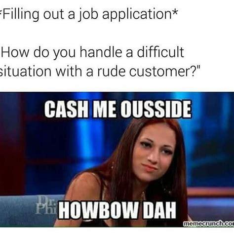 rude meme rude customer memes humor and hilarious