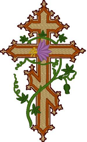 orthodox cross tattoo designs windstar