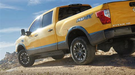 are nissan trucks made in america