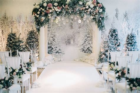 winter wedding decorations spectacular winter wedding decoration ideas 4 decor