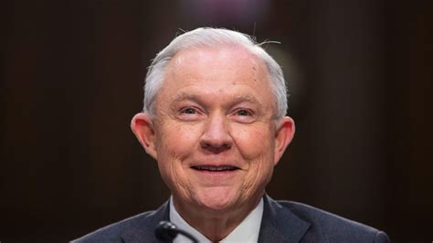 Jeff Sessions Also Search For Jeff Sessions Saying I Don T Recall Gets Remixed Into A Catchy Song