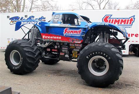 bigfoot monster truck 2014 themonsterblog com we know monster trucks bigfoot 4 215 4