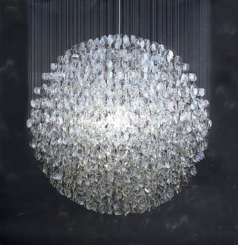 Stuart Haygarth Beautiful From Waste by B E Interiors Amazing Recycle And A Knock