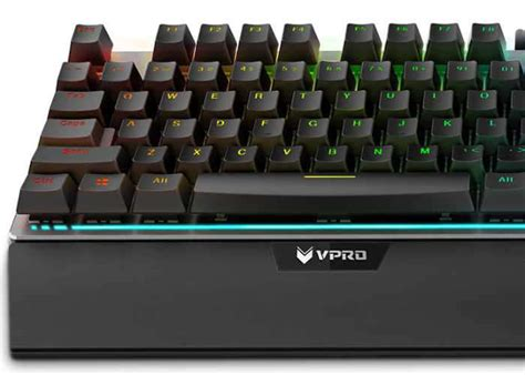 Keyboard Vpro rapoo vpro v720s mechanical gaming keyboard unveiled for 99 geeky gadgets