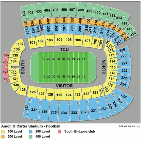 d backs stadium seating chart tcu football tickets 2018 christian tickets
