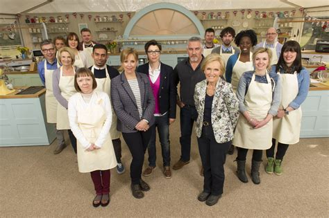 the great baking show returns to pbs this fall
