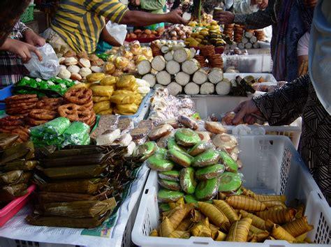 budaya ciri khas  makanan  kota banjarmasin