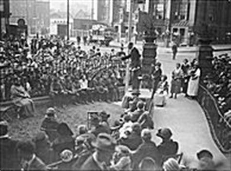 define social gospel social gospel in chicago