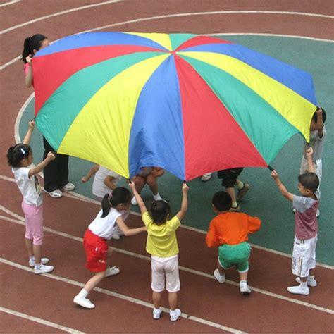 Gamis Umbrella Big Size big size 3 6m toys sport children outdoor parachute