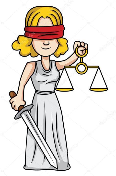 imagenes justicia animadas se 241 ora justicia vector de stock 54804789 depositphotos