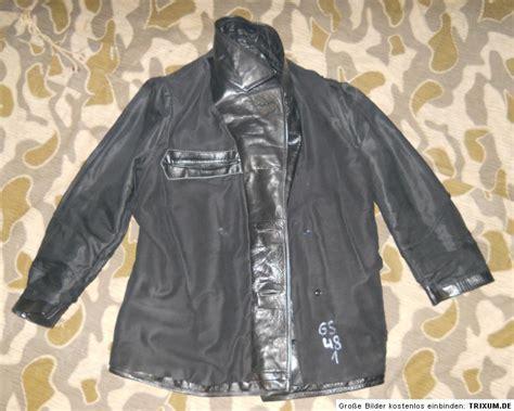 ww2 german u boat leather jacket ww2 original german kriegsmarine u boat leather jacket ebay