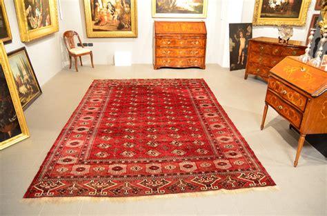 tappeti bukhara tappeto bukara russo 324 x 220 cm dipinti antichi
