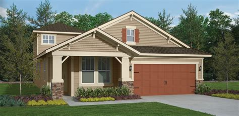 st augustine florida new homes for sale semi custom home