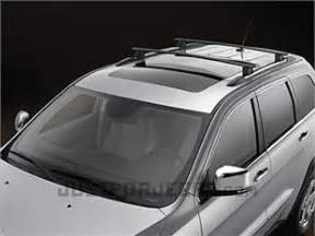 jeep grand roof rack 82212072ad