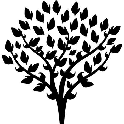 decorar hoja arbol 225 rbol con ramas delgadas cubiertos por las hojas