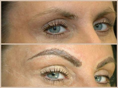 eyeliner tattoo greensboro nc 1000 images about permanent makeup eyebrows on pinterest