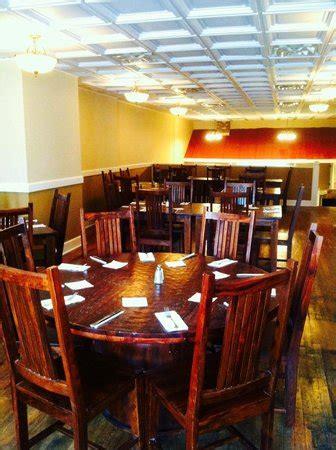 the dining room jonesborough tn dining room american restaurant 105 e st in jonesborough tn tips and photos on