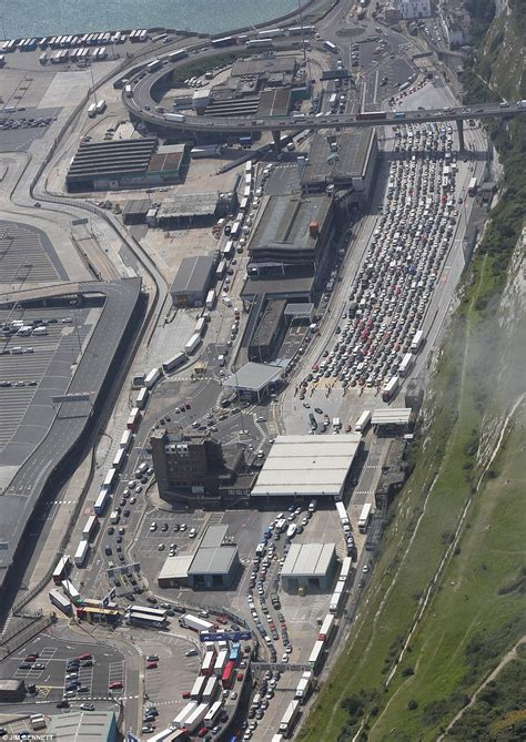 Dover Background Check Dover Port Chaos As Thousands Of Drivers Stuck In 15 Hour Queues And Delays Until