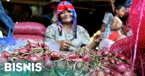 Bibit Bawang Merah Hari Ini harga sembako hari ini bawang merah hingga daging sapi