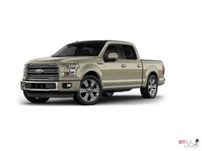 Ford F 150 Limited For Sale Macdonald Ford New 2017 Ford F 150 Limited For Sale In