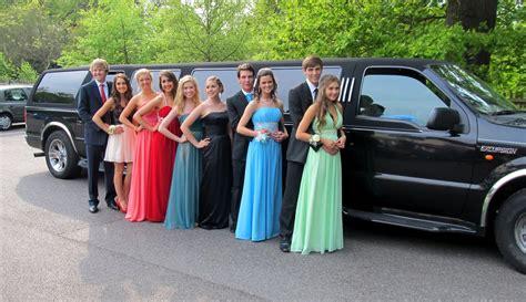 prom limo  car service  arlington alexandria
