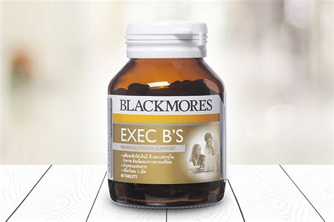 Vitamin B Complex Blackmores products blackmores livemore club
