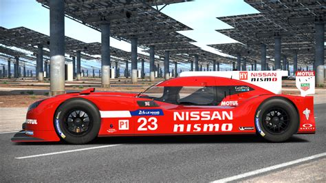 nissan gran turismo racing gran turismo 6 update brings nissan gt r lm nismo inside