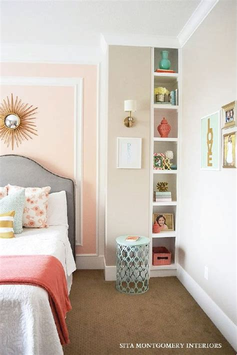 coral bedroom decorating ideas 25 best ideas about coral bedroom on pinterest coral