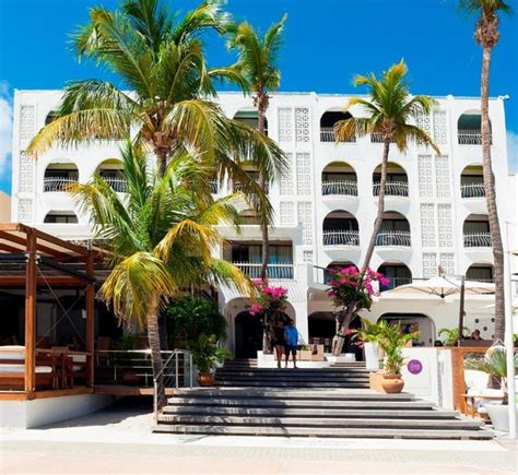 the best st martin hotels and st maarten resorts