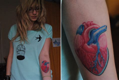 what does heart tattooed on my sleeve mean i wear my heart on my sleeve by triin on deviantart