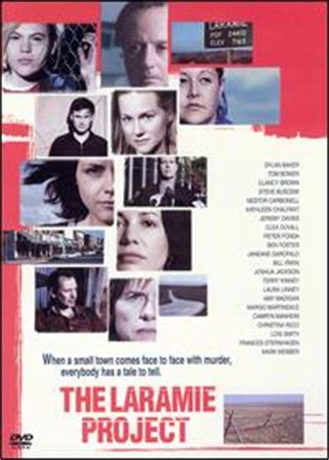 the laramie project wikipedia the laramie project film wikipedia