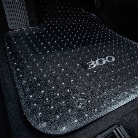 Clear Mats For Carpet by Exactmats 174 Ford F 250 Duty 2006 Clear Floor Mats