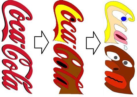 imagenes subliminales dela coca cola hasta la coca cola es racista en el foro off topic y humor