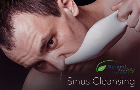 Sinus Detox by Sinus Cleansing Products Tips Healthy