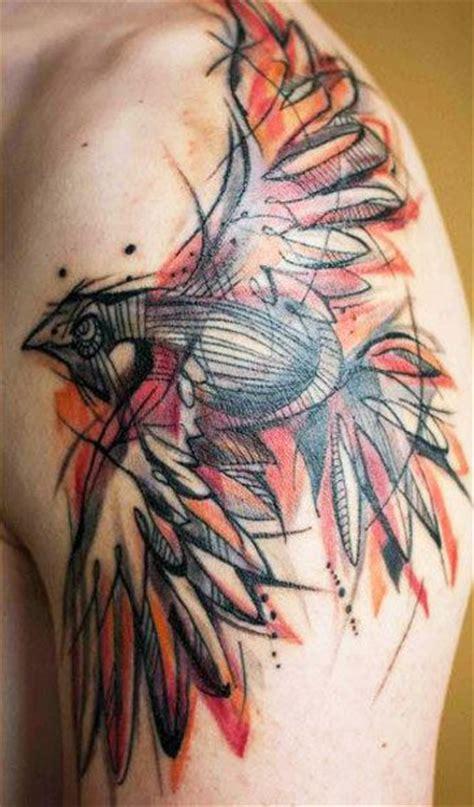 tattoo animal abstract abstract animal tattoo by petra hlavackova tattoo no