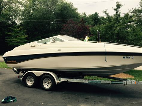 crownline outboard boats for sale crownline boat for sale from usa