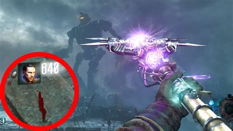 how to get the lighting 2 origins staffs on 1 how to get the lightning staff on 1 black ops 3 zombies