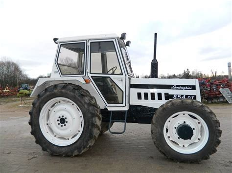 lamborghini tractor used lamborghini 854 tractors year 1982 price 9 981 for