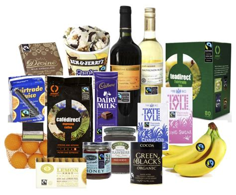 trading products fairtrade fortnight how we can all get involved