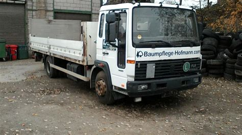 volvo fl6 for sale tokunbo direct from germany volvo fl6 truck for sale