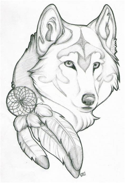 pattern drawing wolf best 25 wolf drawings ideas on pinterest awesome