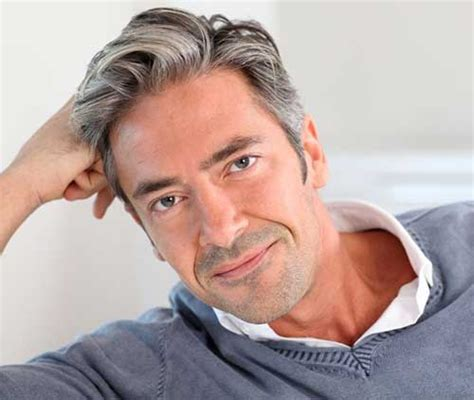 10 best men with gray hair mens hairstyles 2018 10 best men with gray hair mens hairstyles 2018