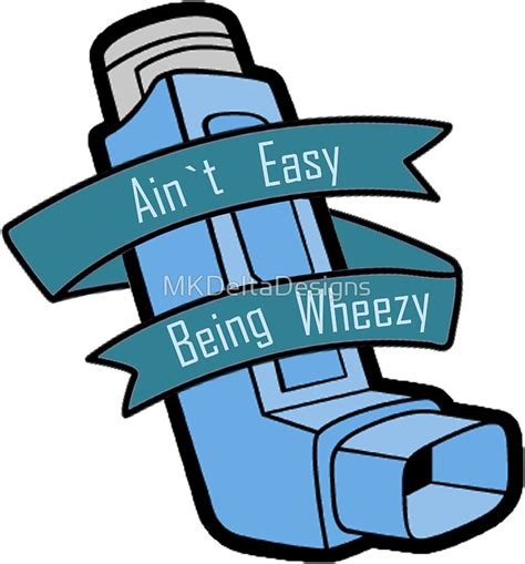 it ain t easy being wheezy tattoo quot ain t easy being wheezy quot stickers by mkdeltadesigns