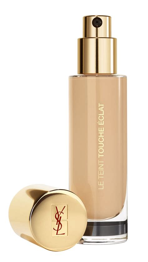 Ysl Touch Foundation ysl touche 201 clat foundation review