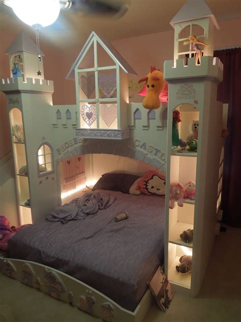 castle bedroom furniture ana white phoebe s castle bed diy projects